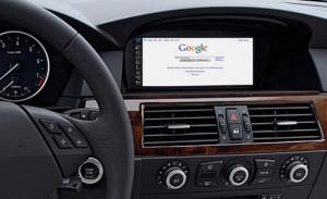 ارتباط داخلی خودرو