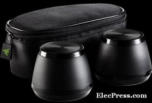 Razer ferox صدای 360 درجه ای تولید می کند