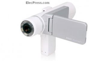 دوربین میکروسکوپی