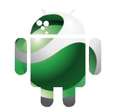 سونی اریکسون بزرگترین سازنده موبایل اندرویدی می شود