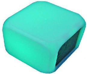 صندلی های رنگی قابل کنترل