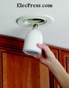 لامپ صوتی