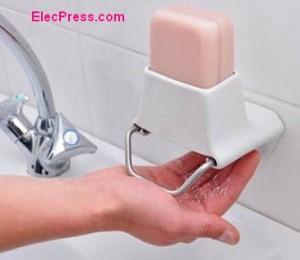 تا ته صابون رو استفاده کنید