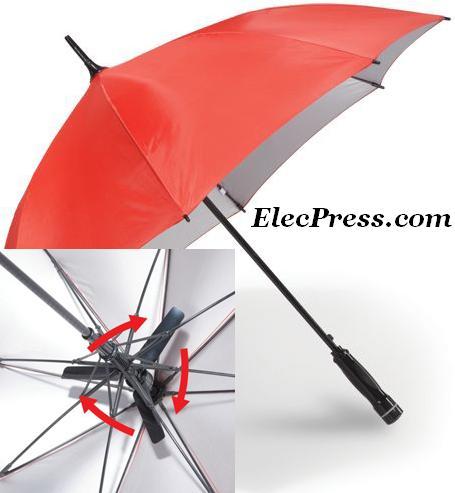 چتر 3 کاره