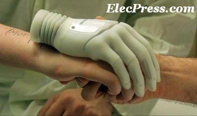 دست مصنوعی هوشمند