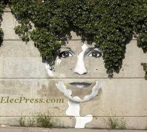 10 تصویر جذاب از هنر نقاشی در خیابان