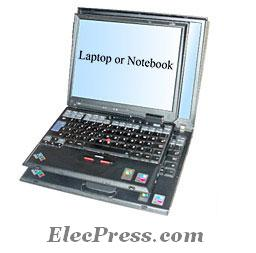 تفاوت لپ تاپ و نت بوک