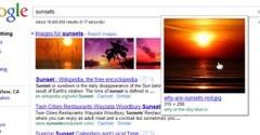 image Google search