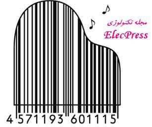 piano-barcode
