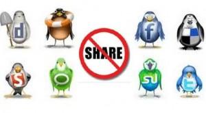 10 چیز که در شبکه های اجتماعی نباید گفت