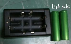 شارژر باتری لپتاپ