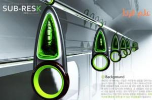 کپسول هوا در سیستم حمل و نقل عمومی