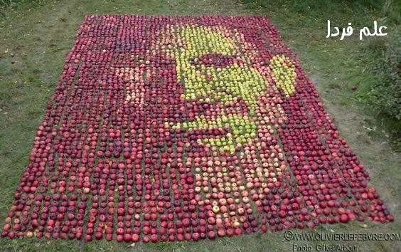Steve-Jobs-Land-Art