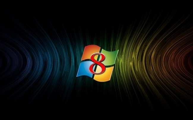 مایکروسافت ویندوز 8