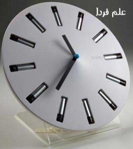 قدرت زمان با ساعت دوستدار محیط زیست