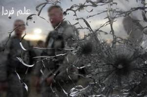 شیشه ضد گلوله چگونه ساخته می شود ؟