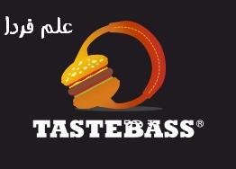 طراحی لوگو با همبرگر