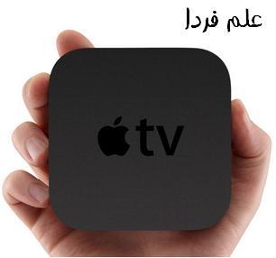تلويزيون هوشمند اپل