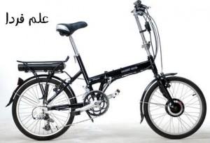 دوچرخه الکتریکی چگونه کار می کند ؟