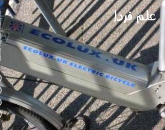 باتري دوچرخه الكتريكي