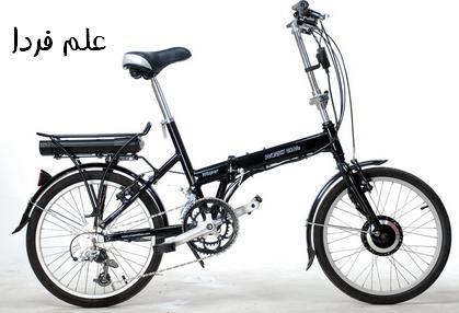 دوچرخه الكتريكي چگونه كار مي كند