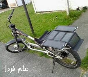 eco friendly bicycle