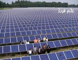 سلول خورشیدی چگونه کار می کند ؟ نحوه تبدیل انرژی خورشیدی به برق