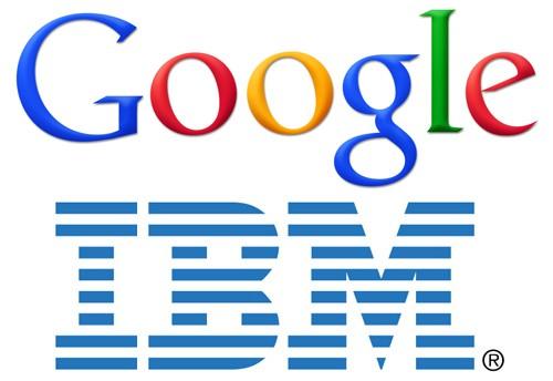 گوگل امتيازات ibm را مي خرد