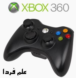 بررسی کامل دسته وایرلس کنسول Xbox 360