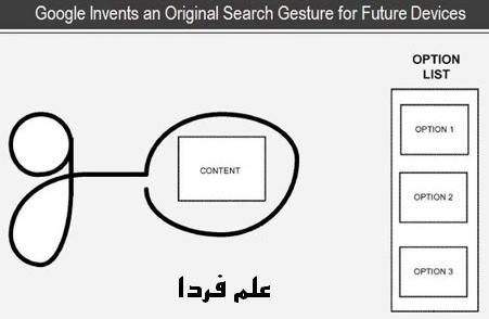 جستجوی گوگل در تبلت و موبایل