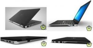 مشخصات آلترابوک جدید Dell Latitude 6430u
