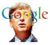 درخواست مايكروسافت از گوگل براي حذف لينك هاي غير قانوني