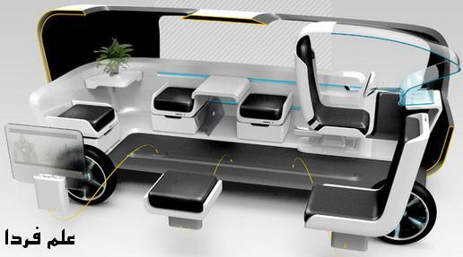 cubie automobile design