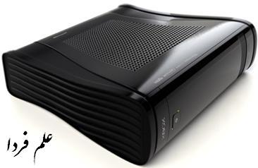 طراحی ایکس باکس 720