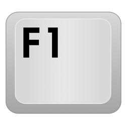عملکرد و میانبر های کلید تابعی F1 تا F12 ( قسمت اول )