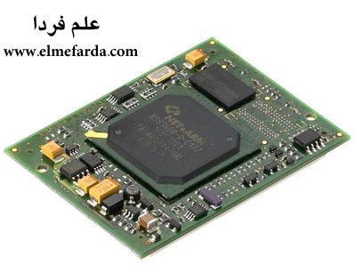 سیستم جاساز یا embedded