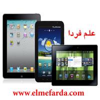 راهنمای خرید تبلت Tablet، بررسی انواع پردازنده در تبلت