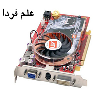 تشخیص کارت گرافیک نصب شده و مقدار حافظه کارت گرافیک