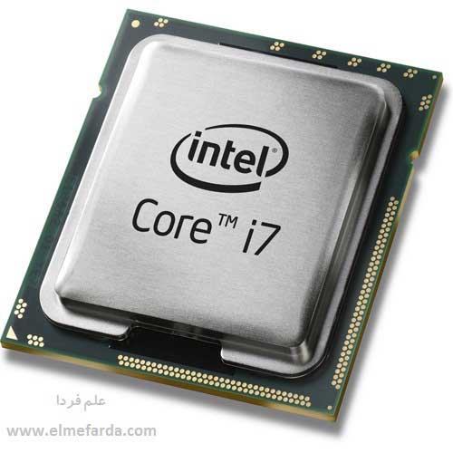 تاثیر CPU یا پردازنده لپ تاپ بر قیمت لپ تاپ