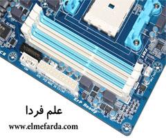 Dual Channel چیست ؟ تشریح تکنولوژی Dual Channel در RAM