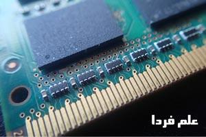 چرا اطلاعات حافظه رم RAM با قطع برق پاک می شود ؟