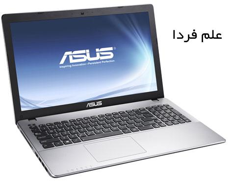لپ تاپ ایسوس X550CL