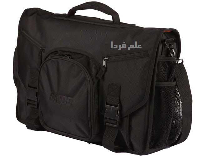 کیف لپ تاپ دستی - کیف لپ تاپ مسنجر Messenger