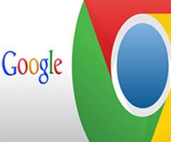 موتور جستجوی پیش فرض گوگل کروم Google Chrome