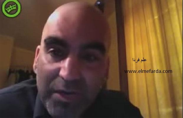 بهرام صادقی ایرانی مقیم هلند سازمان NSA را دست انداخت