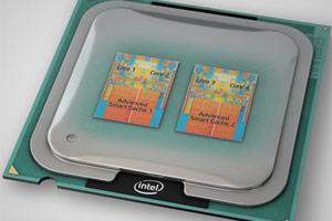 تعداد هسته در پردازنده CPU