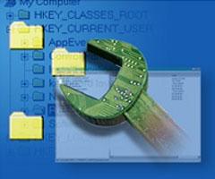 آموزش حذف برنامه های ویندوز توسط رجیستری