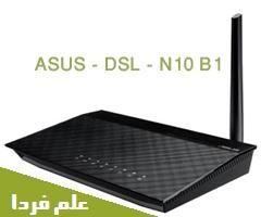 مودم ایسوس ASUS DSL-N10 B1