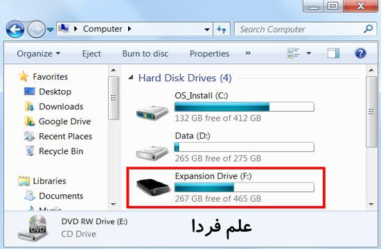 تفاوت ویندوز و شرکت های سازنده بر سر حجم حافظه