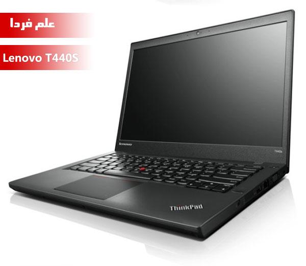 لپ تاپ لنوو Thinkpad T440S